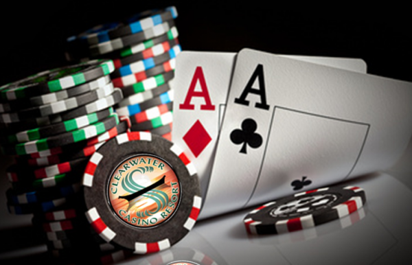 Live Casino Games For Ultimate Skill And Fun!