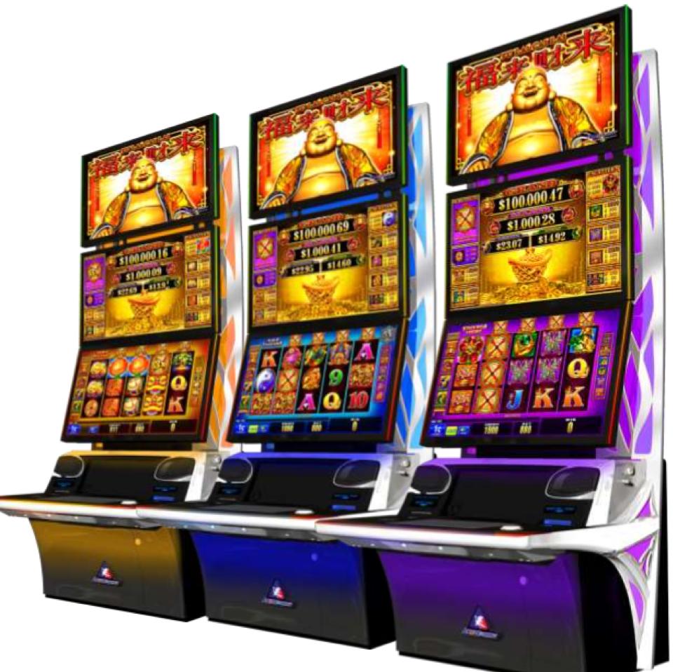 Slots Online Defined!