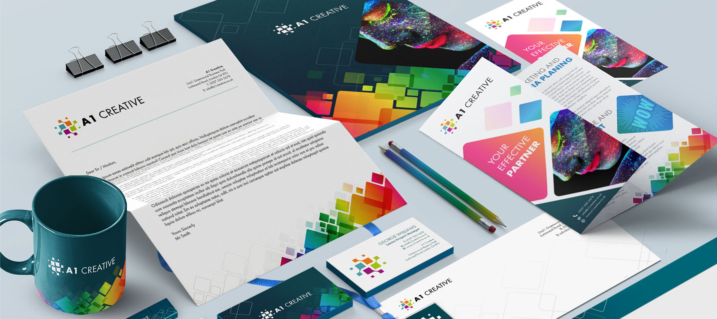 Web Based Business And Online Printing Services