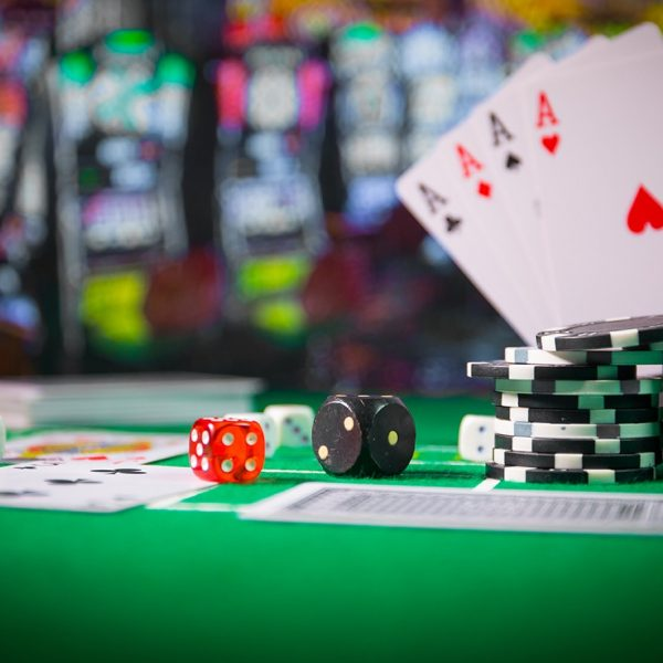 New I-Slots Are Changing The World Of Online Casino Gambling