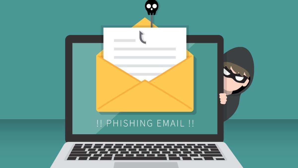 Protecting Yourself From Phishing Emails Is Actually Quite Easy