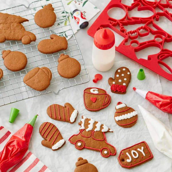Store Your Holiday Cookies Properly To Protect The Flavors