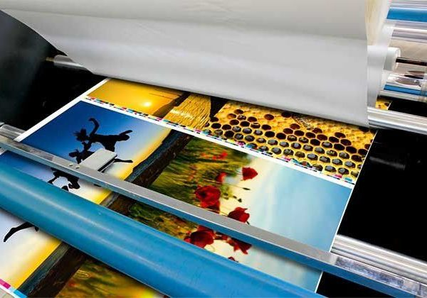 Presentation Printing – The Benefits of Online Printing